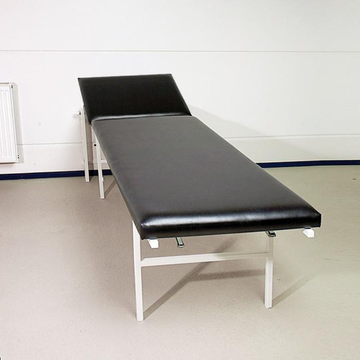 Wandklapp-Ruheraumliege - senkrecht - 500mm