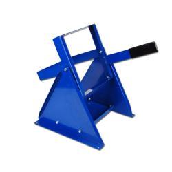 Abfüllbock - Stahl lackiert - für 10l Behälter - BxTxH max. 250 x 200 x 210 mm