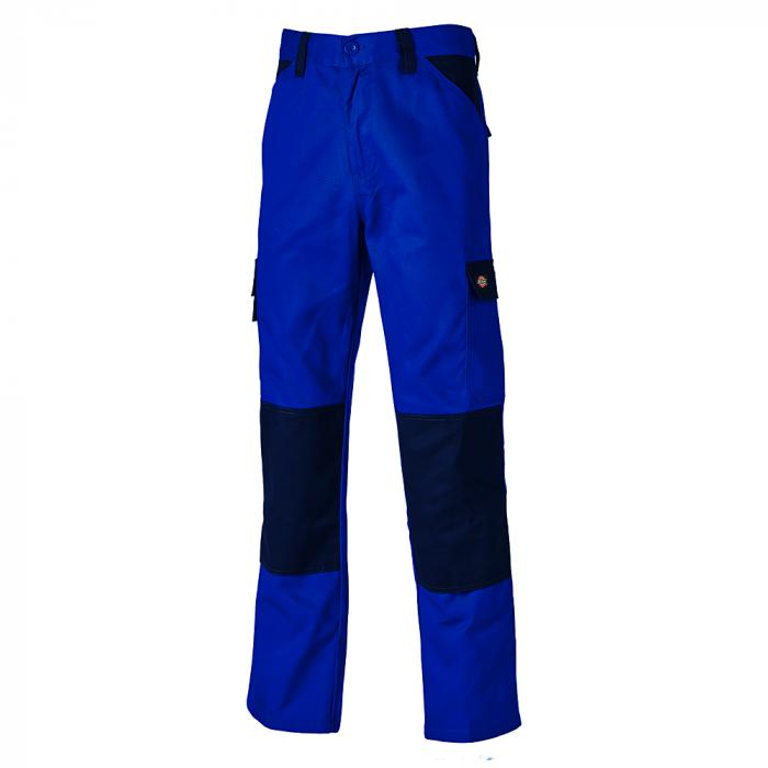 Pantaloni di tutti i giorni - Dickies - taglie da 86 a 130 - blu reale / blu navy