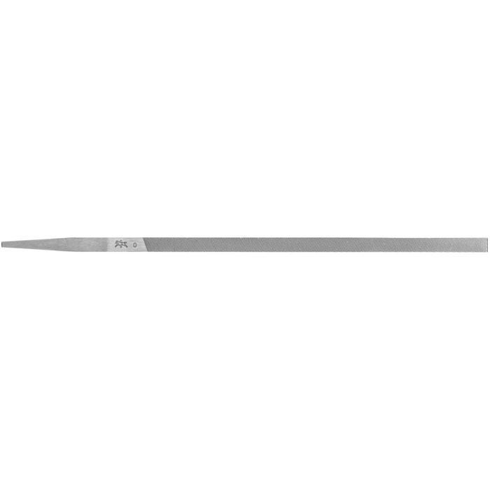 Feile - PFERD - sehr schmale Stiftenfeile - Länge 150 bis 200 mm - Schweizer Hieb 00 bis 2 - Preis per VE