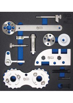 Motor-Einstellwerkzeug Satz - für Volvo B4204 Motor (8-Gang Getriebe)