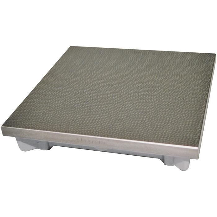 Anreiß- und Tuschierplatte - DIN 876/3 - Gusseisen