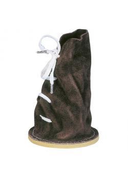 Schafschuh - Leder - zum Schutz der Hufe