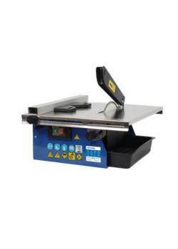 Elektrische Fliesenschneidemaschine TET 600 Premium - 230 V - 600 Watt - Drehzahl 2990 - CE zertifiziert