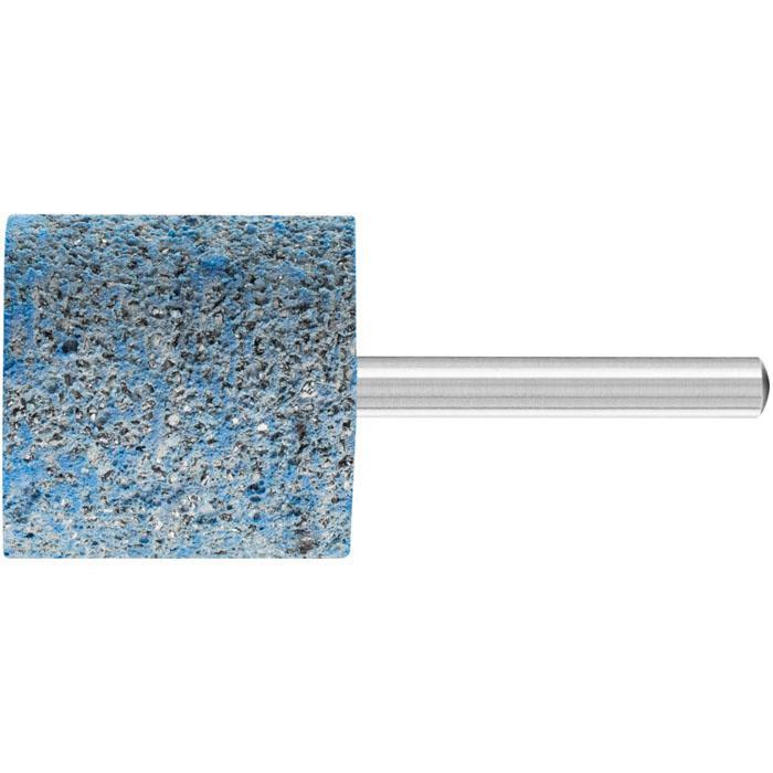 Slippenna - PFERD Poliflex® - axel Ø 6 mm - för strukturering av rostfritt stål - förpackningar om 5 och 10 delar - pris per förpackning