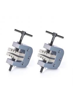 Tension clamp - max. Load 2 kN - suorituksen ilman Leivonta