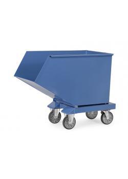Dumper - fino a 800 kg - con pneumatici TPE o elastico