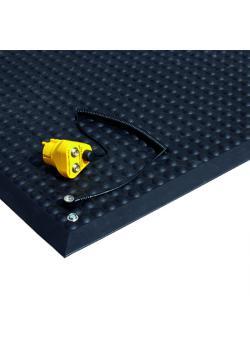 Ansvarsfrihet kabel - för Yoga Ergonomie® ESD | ESD + B1 - 1,8 m längd