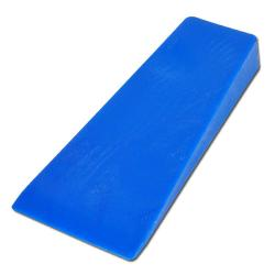 Demoulding Wedge - Super Strong - Blue - 170x85 mm