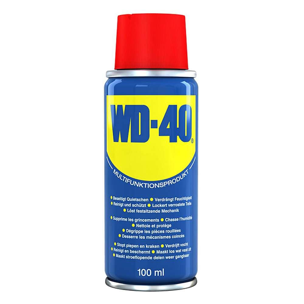 Vielzweckschmiermittel WD-40®