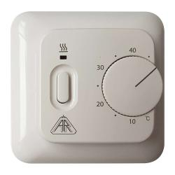 Thermostat ST-AR16 - 16A - 230V - mit Bodenfühler und Installationsset