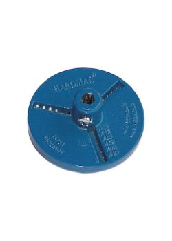 Mounting plate - 33-83 mm