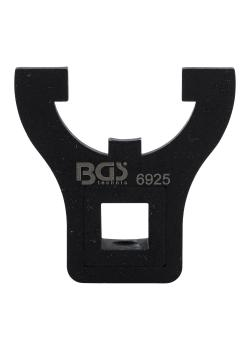 Kraftstoffpumpen-Magnetventil-Schlüssel - für Ford Duratorq