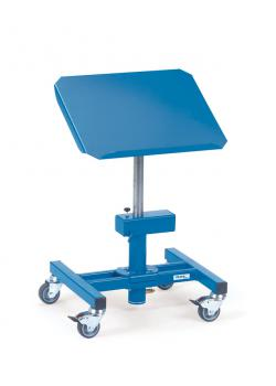 Material stand - 510 results - 700 mm height adjustable