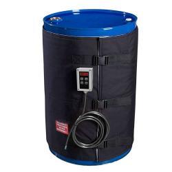 Heating jacket - 0-90° C - drum heater