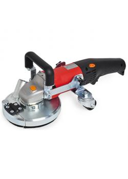 Edge and stair grinder ROMO-125 - Motor power 1530 W, 230 V - speed 3400-8000 r / min