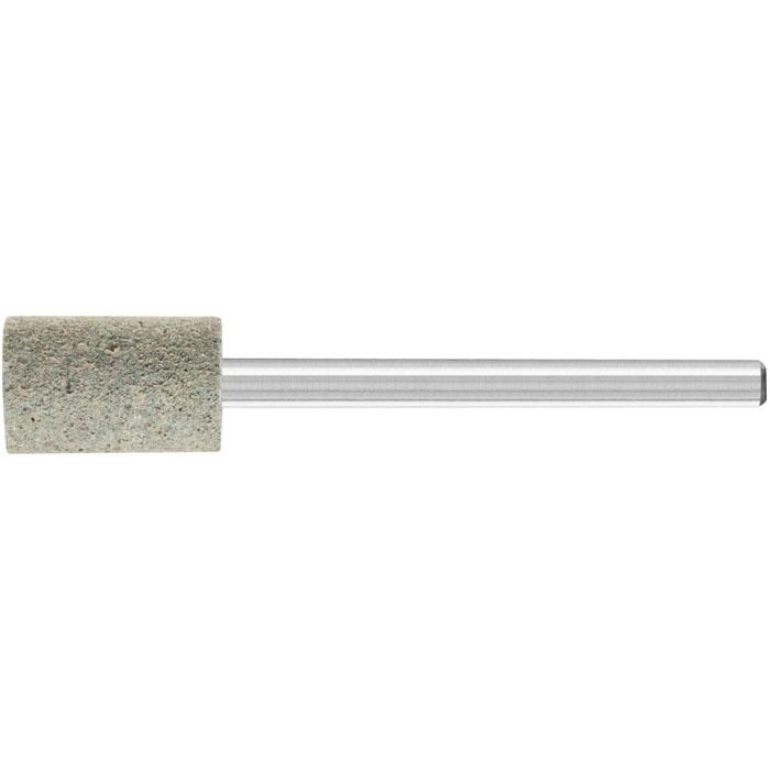 Schleifstift - PFERD Poliflex® - Schaft-Ø 3 mm - weiche PUR-Bindung - für INOX, Titan etc. -  VE 10 Stück - Preis per VE