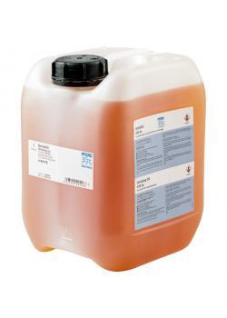 Schleiföl - PFERD - für Stahl, Buntmetall, Edelstahl, Aluminium - VE 5 l