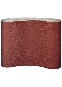 Schleifpapier PS 28 F - Breite 1120 bis 1350 mm - Länge 1900 bis 2620 mm - Korn 60 bis 150 - VE 10 Stück - Preis per VE