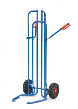Tyre cart - up to 8 wheels - carrying capacity 200 kg