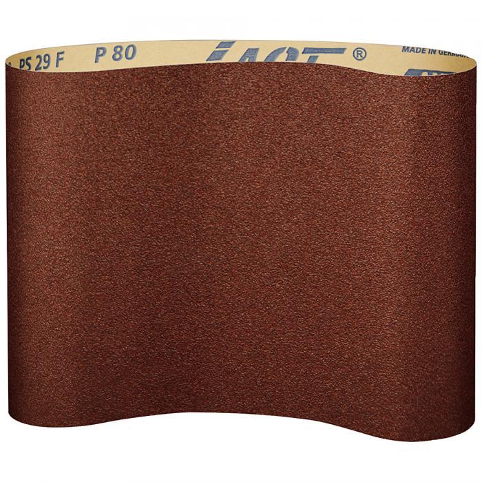 Schleifpapier Breitband PS 29 F - Breite 930 bis 1350 mm - Länge 1525 bis 2620 mm - antistatisch