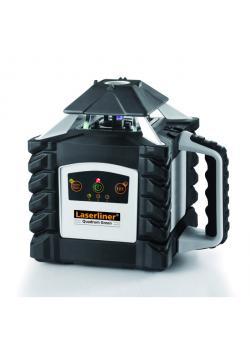 """Rotazione laser """"Quadrum 410S"""" - in modo completamente automatico"""