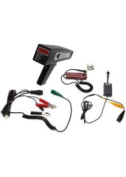 Digitale-Zündlicht Pistole - für Benzin- und Dieselmotoren