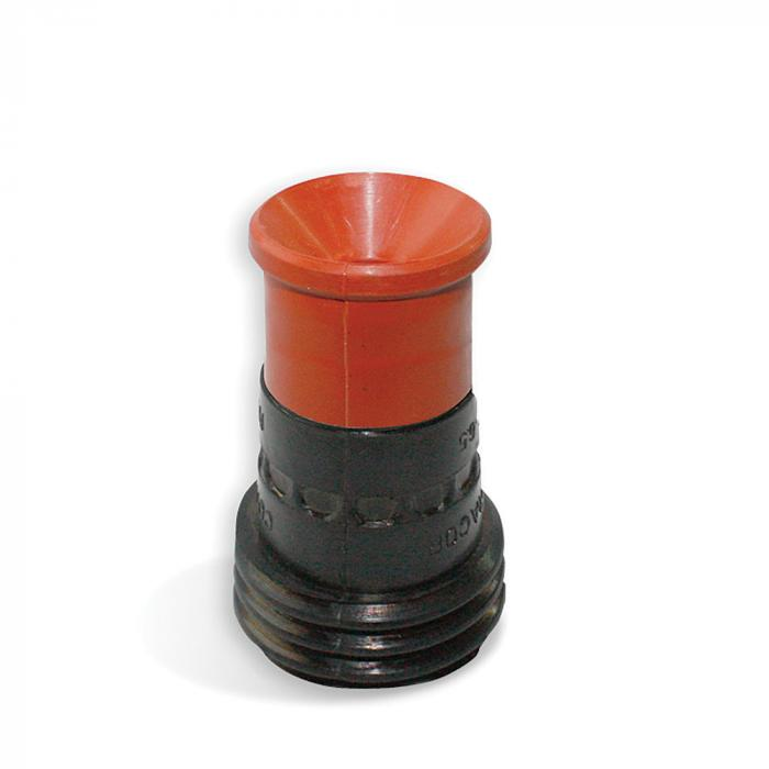 Strahldüsen Classic Kurzdrüsen - Wolframcarbid - STC. 5.0 bis 12.5 - Maße 5,0 x 80 mm bis 12,5 x 80 mm