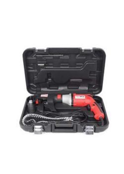 Trocken- und Schnellbauschrauber TMX TBS 550 - 230 V UK - Drehzahl 0 bis 5500 - Schraubenmagazin von 25 bis 50 mm - CE zertifiziert