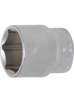 """Steckschlüssel-Einsatz - """"Pro Torque®"""" - Antrieb 12,5 mm (1/2"""") - Größe 28 mm"""