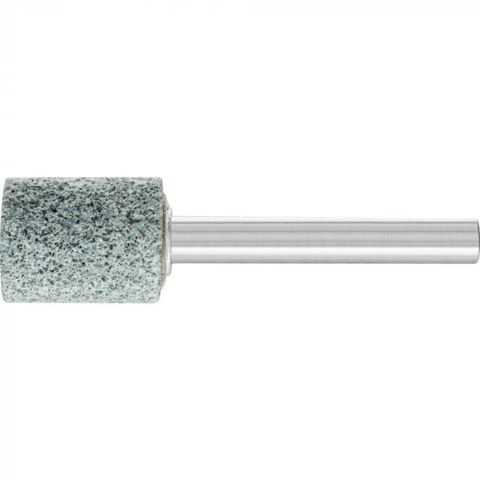 PFERD Schleifstift - Zylinderform - ALU - Korngröße 80 - Außen-ø 13 bis 40 mm - Schaft-ø 6 mm - Preis per VE