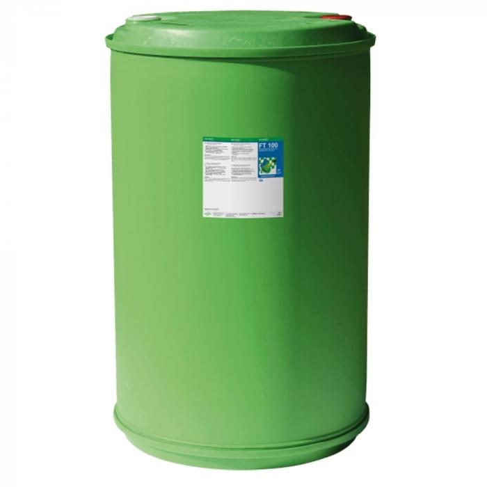 FT 100 - Kaltreiniger - Kühlmittel - tensidfrei - 0,5 L bis 200 L