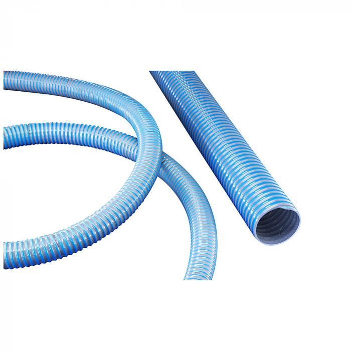 NORPLAST® PVC 389 SUPERELASTIC Wear Strip (XHD) -  superschwer - Innen-Ø 87 bis 116 mm -  bis 50 m - Preis per Rolle
