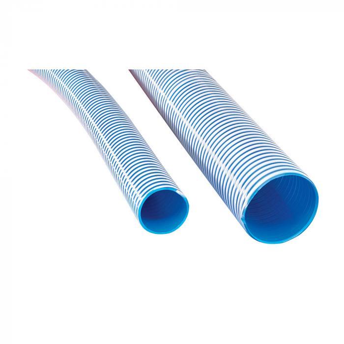 NORPLAST® PUR-C 387 AS - antistatisch - Erdungslitze - Innen-Ø 75-76 bis 150-152 mm - bis 30 m- Preis per Rolle