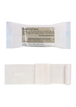 BambuCare® - Verbandpäckchen - in Peelpackung