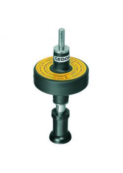 Ventil-Einschleifgerät - für Bohrmaschine - Automatik Läpprichtungswechsel