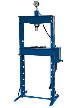 Werkstattpresse - 20t - Gewicht 95 kg - Arbeitsbereich 0 bis 1030 mm