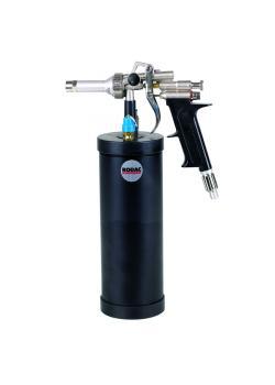 Spritzpistole für Unterbodenschutz&Hohlraum