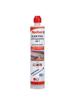 Fischer Zaprawa montażowa elektryczna 300 T (D) - podziały 150