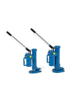 Machine lifts - Hydraulic - 360 ° - blue