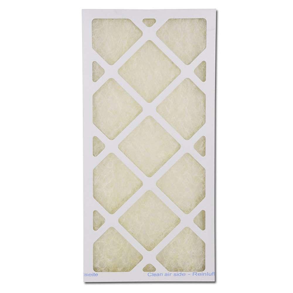 Frame filter - G3 / EU3 - pap frame - 48 mm tyk