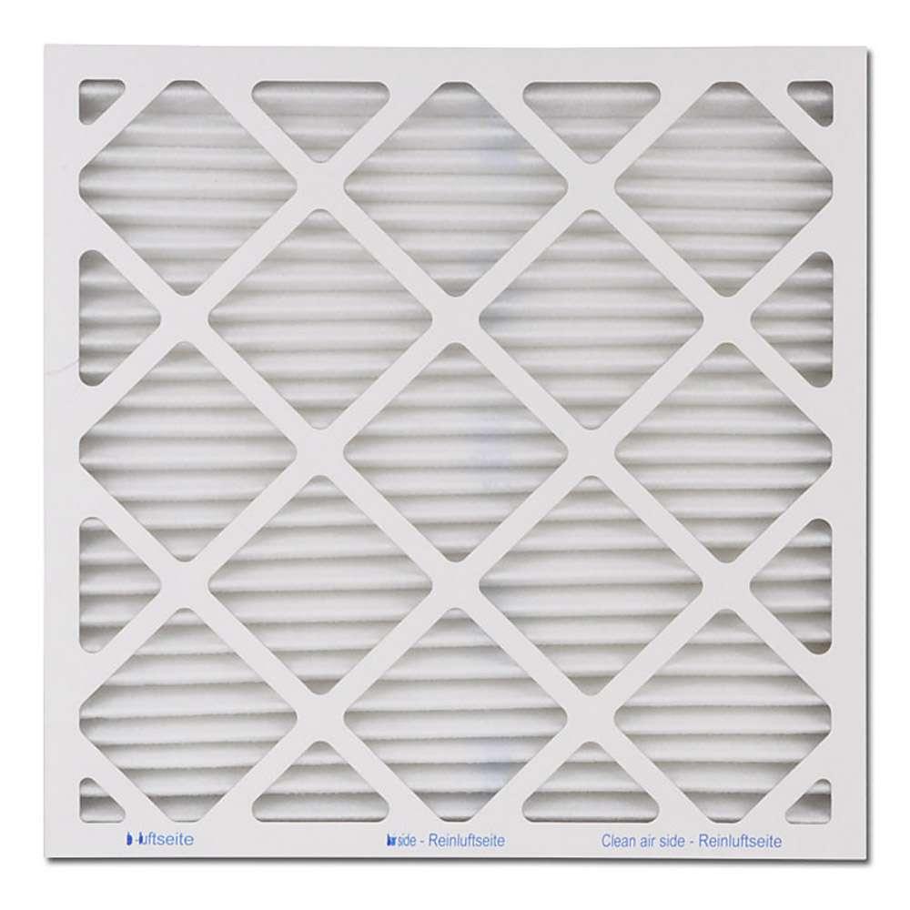 Ramme Filter - Z-linje G4 / EU4 - pap frame - tykkelse 48mm