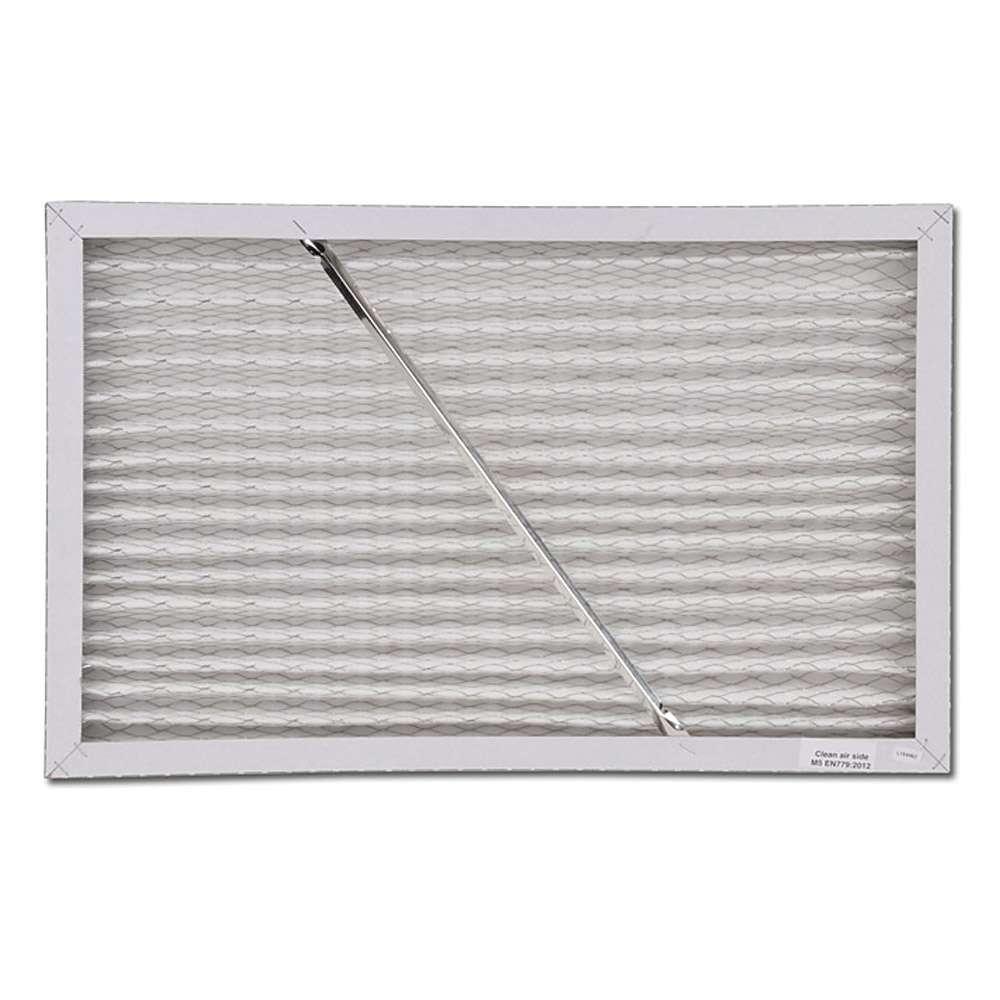 Ramme Filter - Z-linje F5 / EU5 - pap frame - tykkelse 48mm