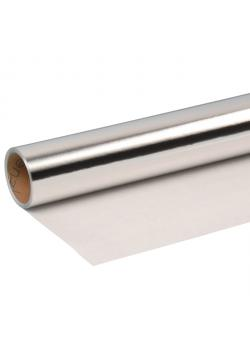 "Aluminum foil - ""vapor barrier PA 2"" - 1-sided laminated paper"