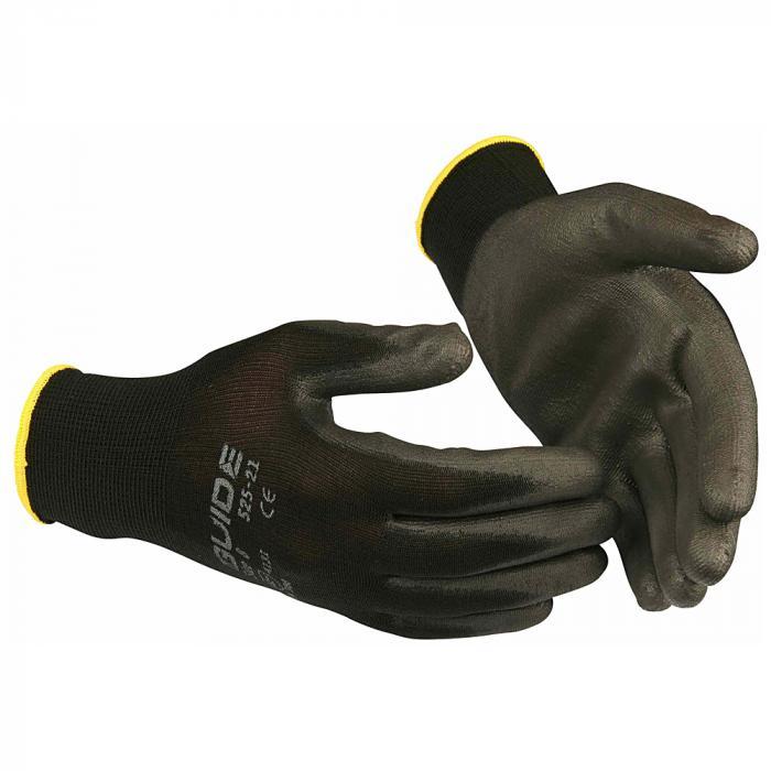 Schutzhandschuhe 13 Guide Winter PP - Synthetikleder - Größe 06 bis 11 - Preis per Paar