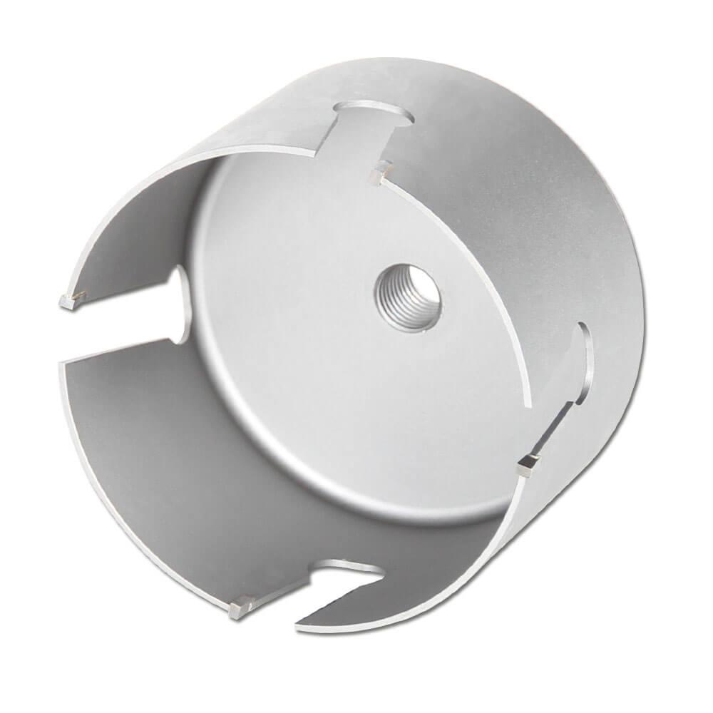 Bohrkronen für HM-Lochsägen ALFRA FRP - 25,0 bis 105,0  mm