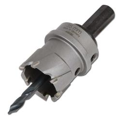 Hålsåg - ALFRA MBS-Pro - hårdmetall - 31,0 till 100,0 mm