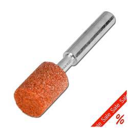 """Restposten - Schleifstifte """"PFERD"""" - Kopf-Ø 10 mm - Härte O - Korundgemisch - Werkzeug - keramische Bindung"""
