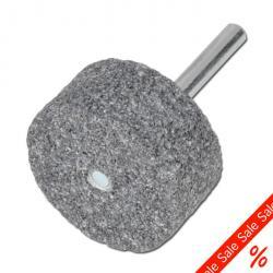 """Restposten - Schleifstifte """"PFERD"""" - Härte R - Siliciumcarbid - Zylinder - keramische Bindung - Kopf-Ø x Kopflänge 20 x 25 mm - Korngröße K30"""