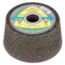 Abrasive Cup Wheel C 16 R Supra - For Stone And Concrete - Very Rough
